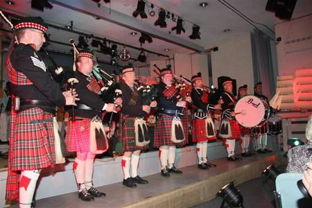 Badisch Pipes-and-Drums