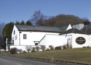 Gelngoyne Destillery