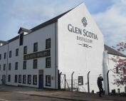 Glen Scotia Destillery