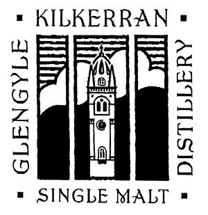 Glengyle Kilkerran Logo