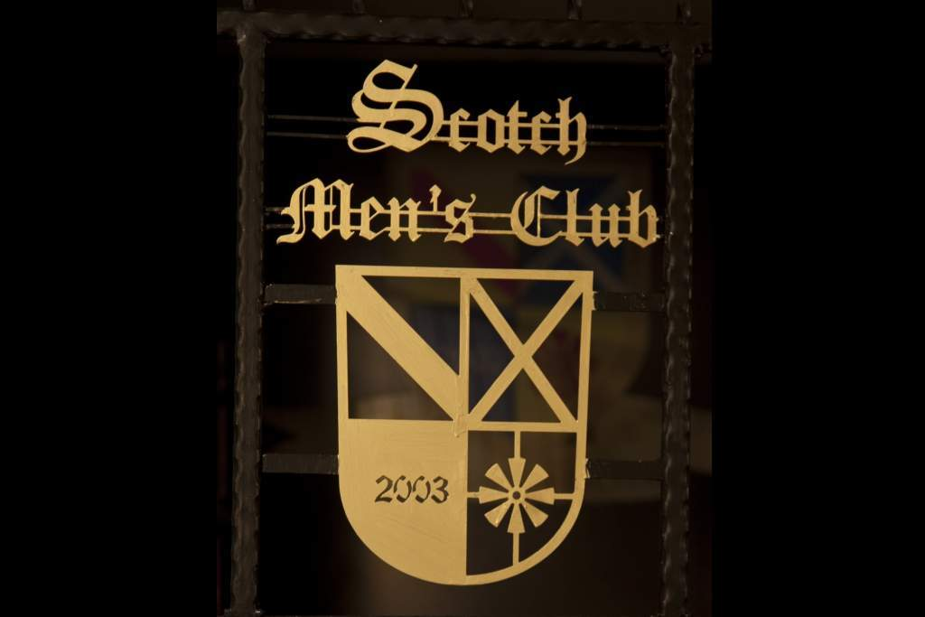 Scotch Men's Club