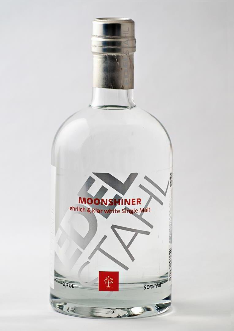 Moonshiner_0,7 Whisky