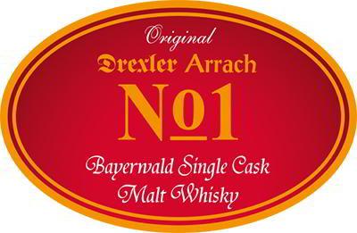 Arrach Drexler