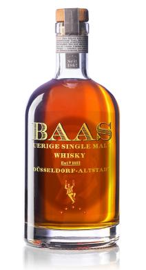 BAAS Uerige Single Malt Whisky