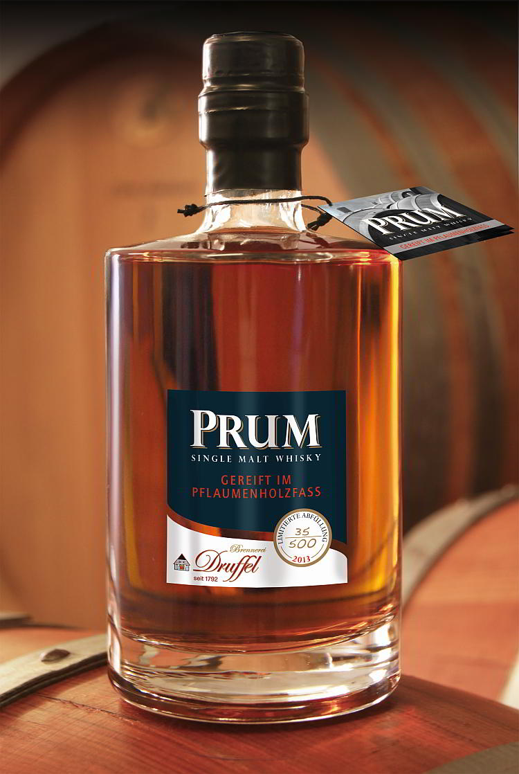 Brennerei Druffel Prum