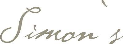 Logo Simon's
