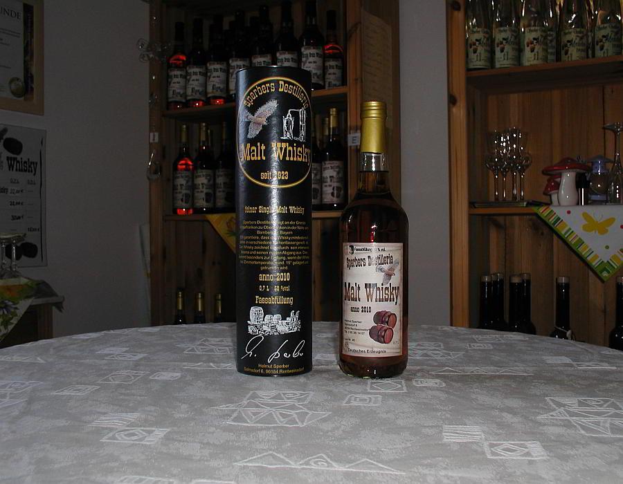 Sperbers Destillerie