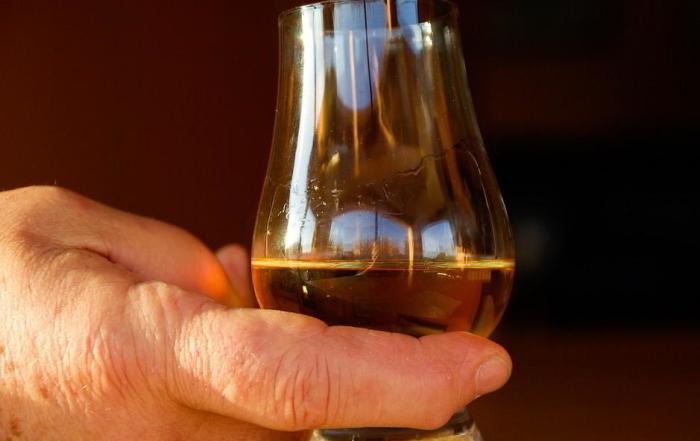Tasting beim Scotch Club Markdorf
