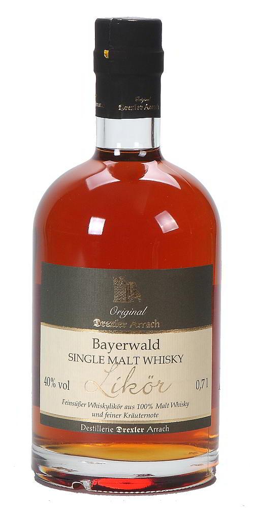 bayerwald-whisky-likoer