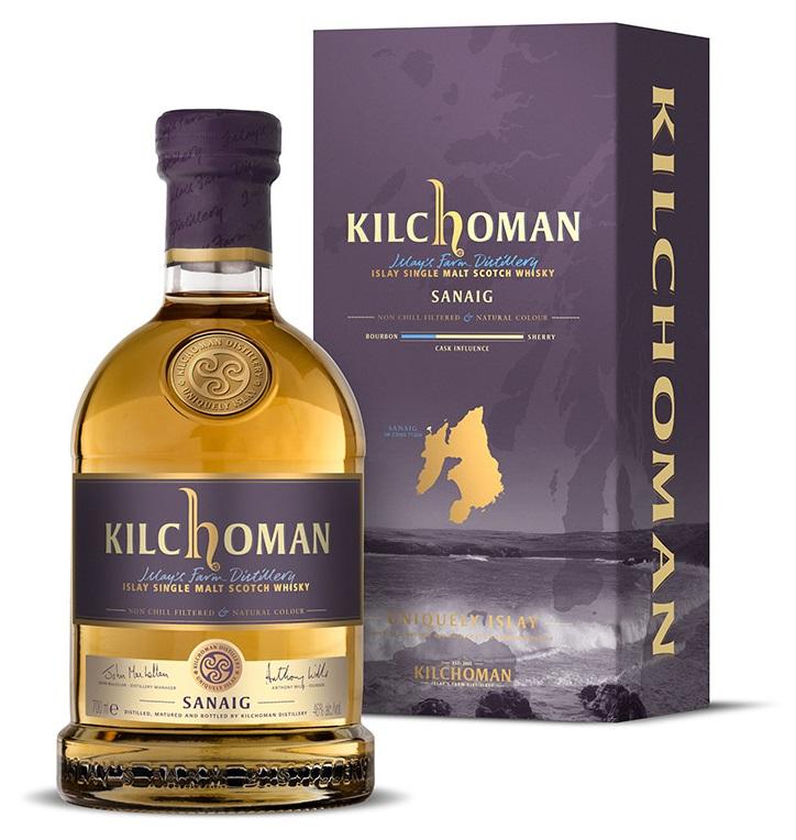 kilchoman-sanaig-2016