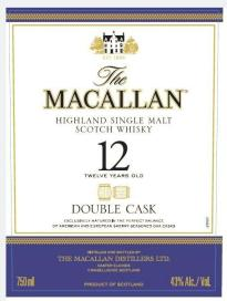 Macallen-Double-Cask-12-whisky-news-scotch-club