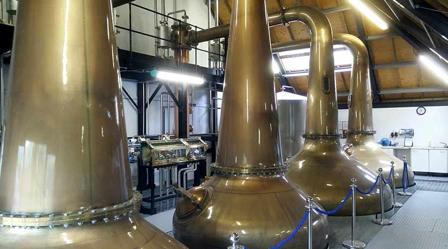 arran-destillery-stills-brennblasen